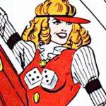 Sugar Lyn Beard to play Hazard in The Flash, set photo reveals comic accurate costume