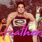 First teaser and promo images for the Heathers TV series
