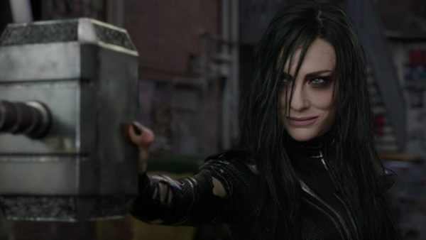 New 'Thor: Ragnarok' featurette sheds light on Cate Blanchett's Hela