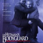 Movie Review – The Hitman's Bodyguard (2017)