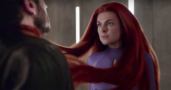 Medusa Has a Hair Trigger in New Marvel's Inhumans Clip