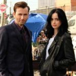 David Tennant's Kilgrave featured in latest Jessica Jones season 2 set photos