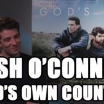 Exclusive Interview – Josh O'Connor talks God's Own Country