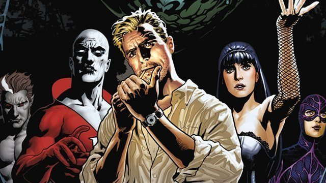 J.J. Abrams' Bad Robot to produce Justice League Dark movie and TV projects