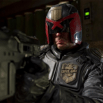 Karl Urban in talks about returning as Dredd in Judge Dredd: Mega-City One