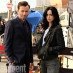 David Tennant's Kilgrave returns for Jessica Jones season 2