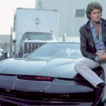 David Hasselhoff teases his involvement in a Knight Rider reboot