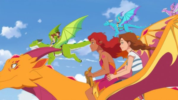 LEGO Elves gets the Netflix treatment with Secrets of Elvendale ...