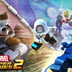 Video Game Review – LEGO Marvel Super Heroes 2