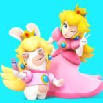 Mario + Rabbids Kingdom Battle Season Pass announced, Rabbid Peach character trailer released