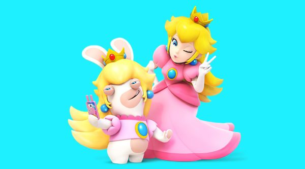 Mario + Rabbids Kingdom Battle Gets Couch Co-Op