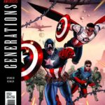 First look preview of Marvel's Generations: The Americas