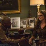 Melissa Leo and Bill Pullman returning for The Equalizer 2