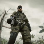 Jordan Vogt-Roberts discusses his Metal Gear Solid movie plans