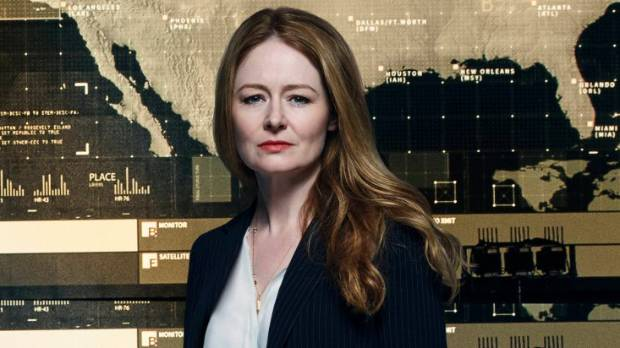 Miranda Otto joins Sabrina The Teenage Witch reboot