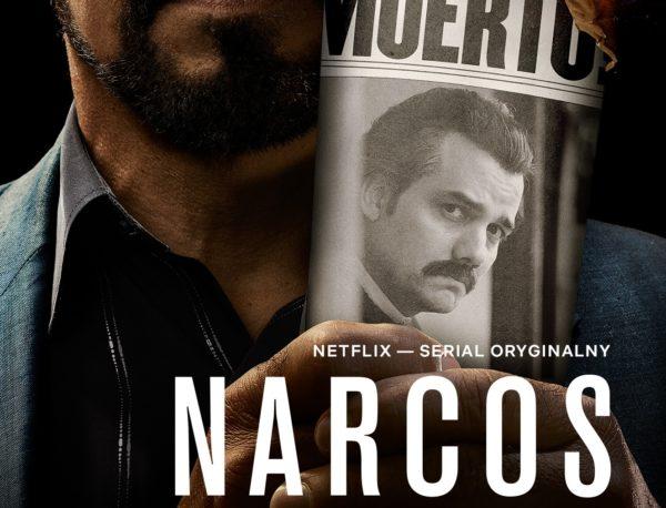 Narcos season 3 featurette goes 'Beyond Pablo Escobar'