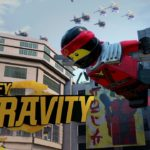 Ninja-gility trailer released for The LEGO Ninjago Movie Video Game