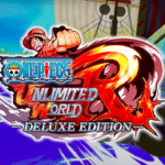 One Piece: Unlimited World Red Deluxe Edition and Naruto Shippuden: Ultimate Ninja Storm Trilogy physical editions come to PS4