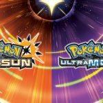 Pokémon Ultra Sun and Pokémon Ultra Moon details in new trailer