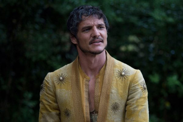 'Narcos' Star Pedro Pascal Set to Join the Cast of 'Equalizer 2'