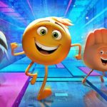 Movie Review – The Emoji Movie (2017)