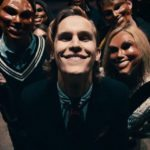 The Purge TV series finds its leads