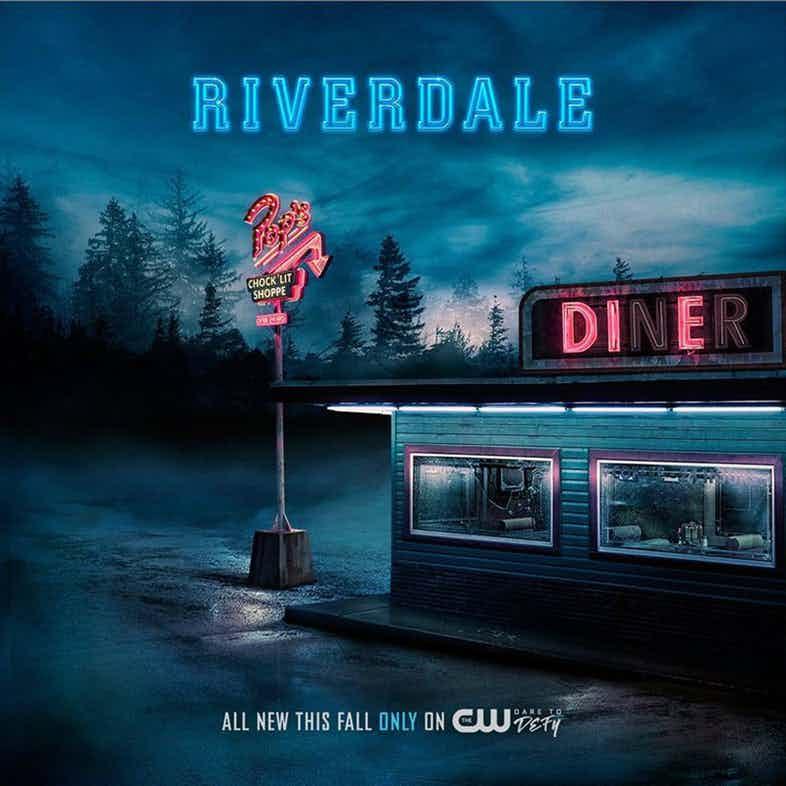 Riverdale Wallpaper: Watch The Trailer For Riverdale Season 2