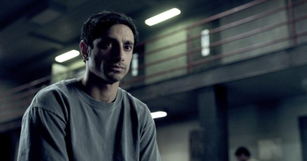 Man of the moment Riz Ahmed talks about getting typecast
