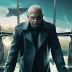 Samuel L. Jackson disappointed that Nick Fury wasn't in Captain America: Civil War