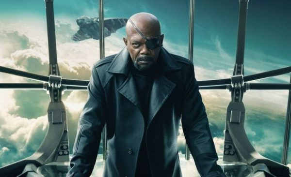 Samuel L. Jackson thinks the Avengers will still be needed in the future