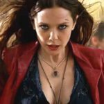 Elizabeth Olsen confirms Scarlet Witch return in Avengers 4