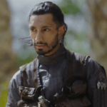 Riz Ahmed may join Tom Hardy in Sony's Venom movie