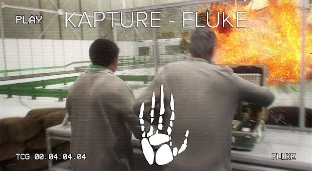 Watch Neill Blomkamp's new sci-fi short Kapture: Fluke