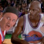 Space Jam 2 director provides an update on the sequel
