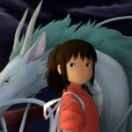 Hayao Miyazaki's Spirited Away comes to U.S. theaters this month