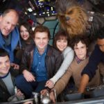 Phil Lord and Chris Miller discuss their Solo: A Star Wars Story credit