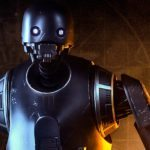 Rogue One: A Star Wars Story's K-2SO gets a Premium Format Figure from Sideshow