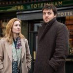 First trailer for J.K. Rowling's Strike – The Cuckoo's Calling