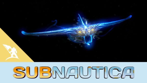 The Ghost Update arrives for Subnautica on PC   Flickering Myth