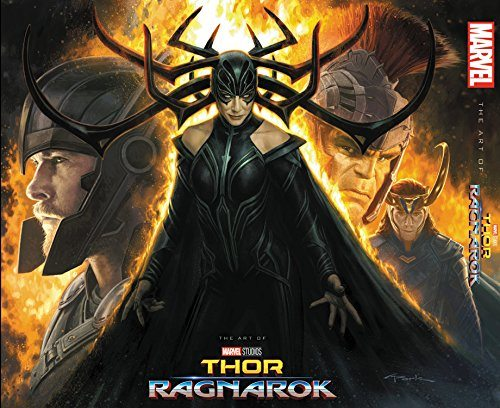 the-art-of-thor-ragnarok
