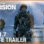 Update 1.7 available for Tom Clancy's The Division on Tuesday