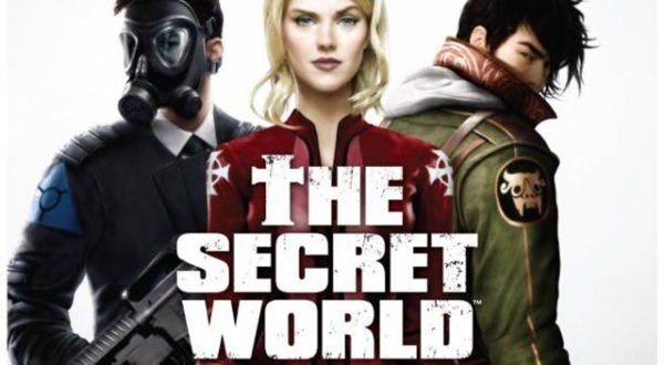 Secret World Legends Is Getting a Television Series