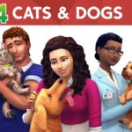 The Sims 4 Cats & Dogs announced