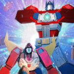 Hasbro confirms new Transformers animated movie and TV series
