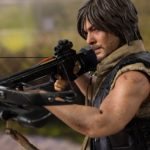 Threezero unveils its Daryl Dixon collectible figure from The Walking Dead