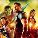 Doctor Strange guest stars in new international Thor: Ragnarok trailer