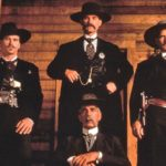 Val Kilmer credits Kurt Russell with making Tombstone