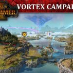 Campaign map revealed for Total War: Warhammer II
