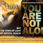 Digital sales of The Town of Light to contribute to mental health charities