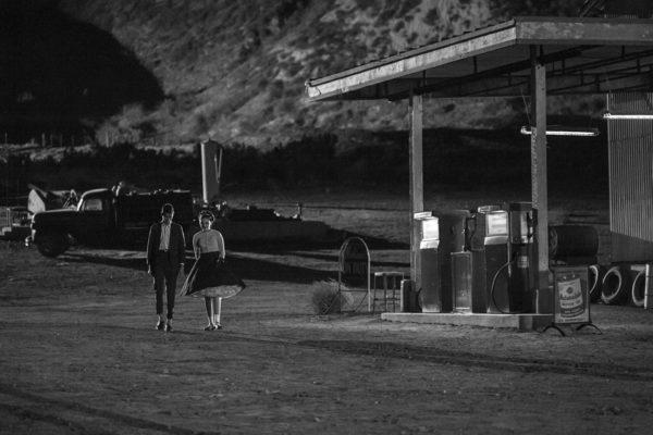 Twin Peaks 1956